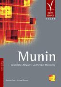 Cover meines Munin Buchs
